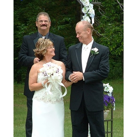 Wishing Well Weddings - Rochester MI Wedding Officiant / Clergy Photo 17