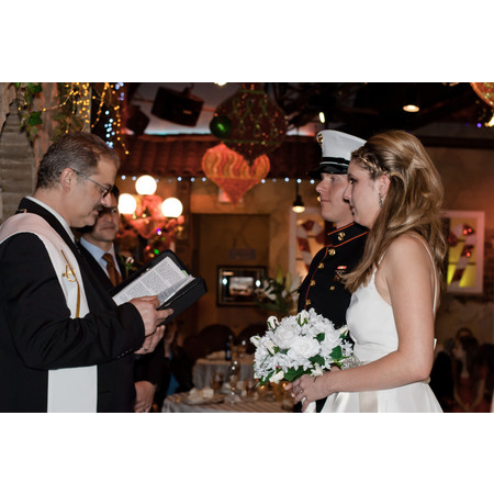 Wishing Well Weddings - Rochester MI Wedding Officiant / Clergy Photo 19
