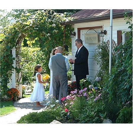 Wishing Well Weddings - Rochester MI Wedding Officiant / Clergy Photo 2