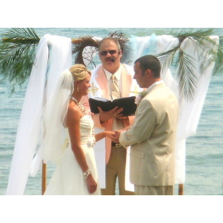 Wishing Well Weddings - Rochester MI Wedding Officiant / Clergy Photo 20