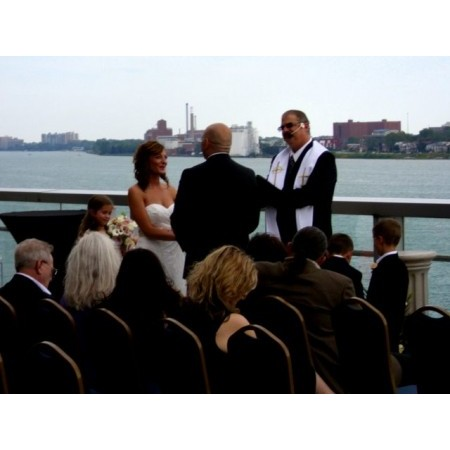 Wishing Well Weddings - Rochester MI Wedding Officiant / Clergy Photo 21