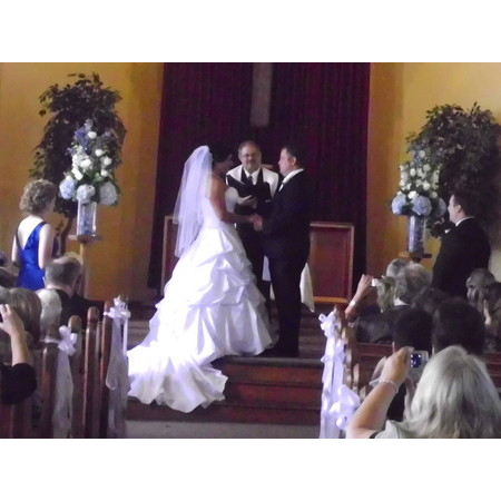 Wishing Well Weddings - Rochester MI Wedding Officiant / Clergy Photo 22