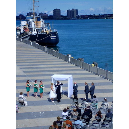 Wishing Well Weddings - Rochester MI Wedding Officiant / Clergy Photo 23