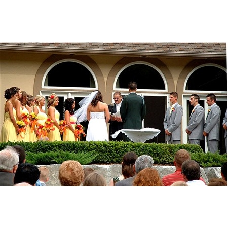 Wishing Well Weddings - Rochester MI Wedding Officiant / Clergy Photo 24