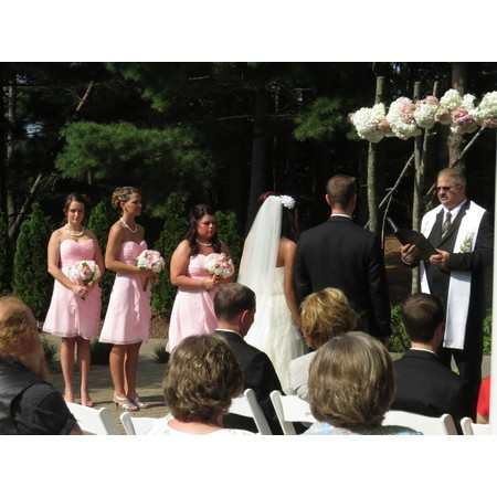 Wishing Well Weddings - Rochester MI Wedding Officiant / Clergy Photo 25