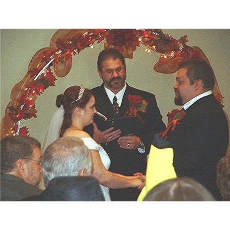 Wishing Well Weddings - Rochester MI Wedding Officiant / Clergy Photo 4