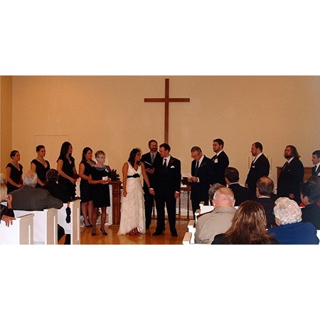 Wishing Well Weddings - Rochester MI Wedding Officiant / Clergy Photo 5