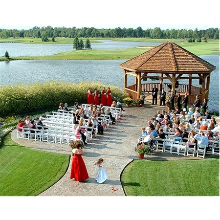 Wishing Well Weddings - Rochester MI Wedding Officiant / Clergy Photo 6