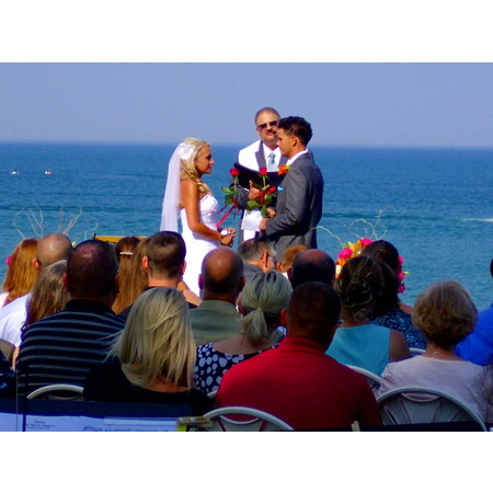 Wishing Well Weddings - Rochester MI Wedding Officiant / Clergy Photo 9