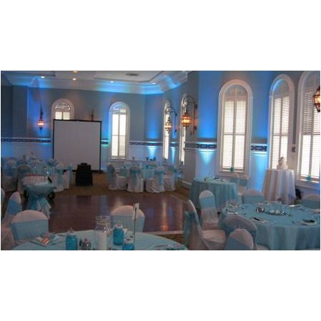 All Request Music Man Entertainment and Lighting - Fort Myers FL Wedding Disc Jockey Photo 1