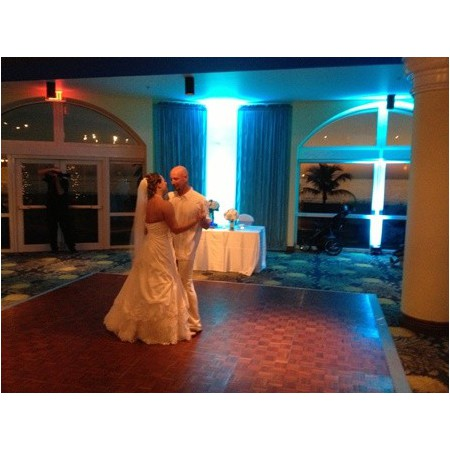 All Request Music Man Entertainment and Lighting - Fort Myers FL Wedding Disc Jockey Photo 2