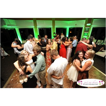 All Request Music Man Entertainment and Lighting - Fort Myers FL Wedding Disc Jockey Photo 4