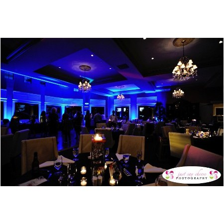 All Request Music Man Entertainment and Lighting - Fort Myers FL Wedding Disc Jockey Photo 5