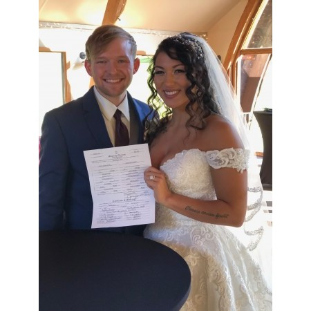 Your Big Day Weddings & Events, LLC - Adrian MI Wedding Officiant / Clergy Photo 10