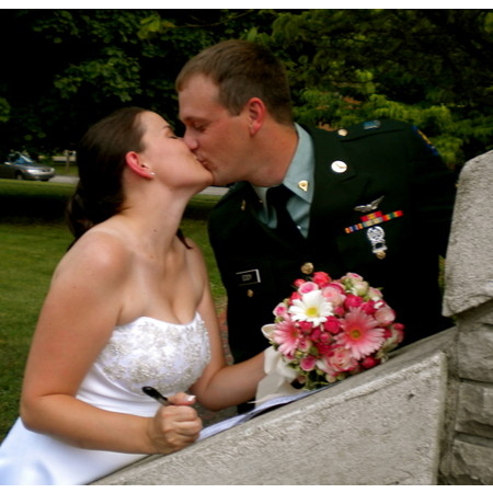 Your Big Day Weddings & Events, LLC - Adrian MI Wedding Officiant / Clergy Photo 11
