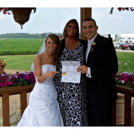Your Big Day Weddings & Events, LLC - Adrian MI Wedding Officiant / Clergy Photo 15