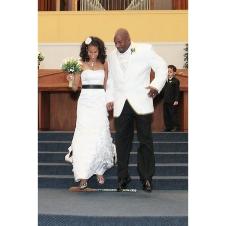 Your Big Day Weddings & Events, LLC - Adrian MI Wedding Officiant / Clergy Photo 2