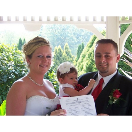 Your Big Day Weddings & Events, LLC - Adrian MI Wedding Officiant / Clergy Photo 25
