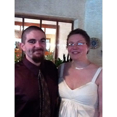 A Personalized Wedding - Brewer ME Wedding Officiant / Clergy Photo 4