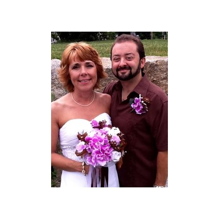 A Personalized Wedding - Brewer ME Wedding Officiant / Clergy Photo 8