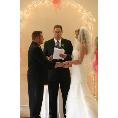Tors Ministries - Louisville KY Wedding Officiant / Clergy Photo 1
