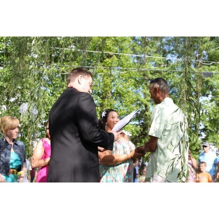 Tors Ministries - Louisville KY Wedding Officiant / Clergy Photo 10