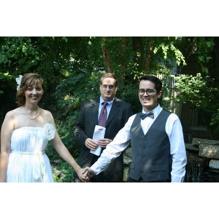 Tors Ministries - Louisville KY Wedding Officiant / Clergy Photo 12