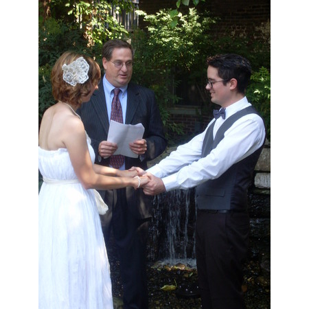Tors Ministries - Louisville KY Wedding Officiant / Clergy Photo 2