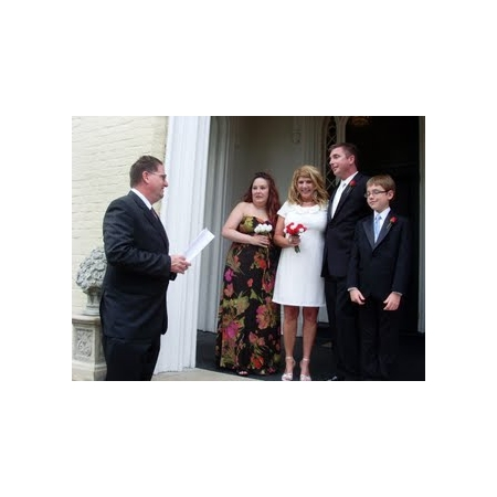 Tors Ministries - Louisville KY Wedding Officiant / Clergy Photo 4