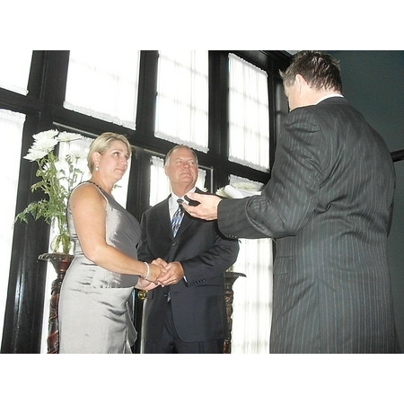 Tors Ministries - Louisville KY Wedding Officiant / Clergy Photo 7