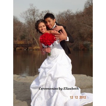 Ceremonies By Elizabeth - New York NY Wedding Officiant / Clergy Photo 1