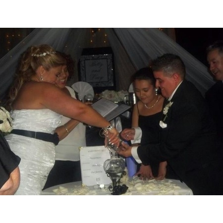 Ceremonies By Elizabeth - New York NY Wedding Officiant / Clergy Photo 11