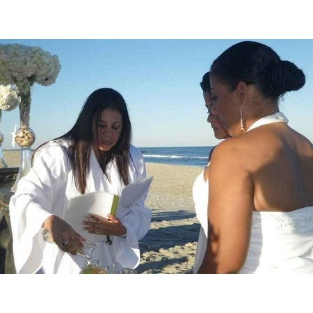 Ceremonies By Elizabeth - New York NY Wedding Officiant / Clergy Photo 2