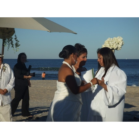 Ceremonies By Elizabeth - New York NY Wedding Officiant / Clergy Photo 4