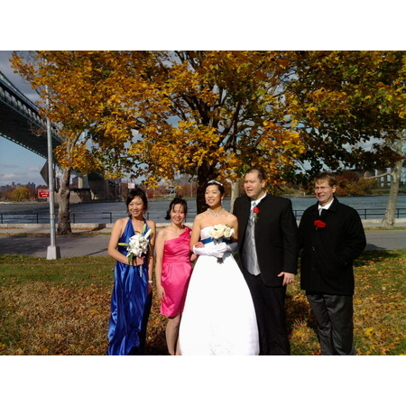 Ceremonies By Elizabeth - New York NY Wedding Officiant / Clergy Photo 8