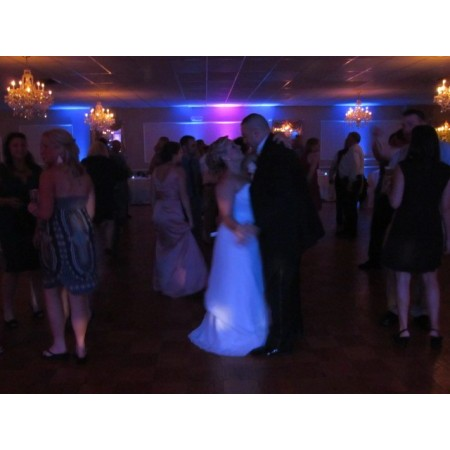 Bell-Aire Music Productions and Event Lighting - Methuen MA Wedding Disc Jockey Photo 10