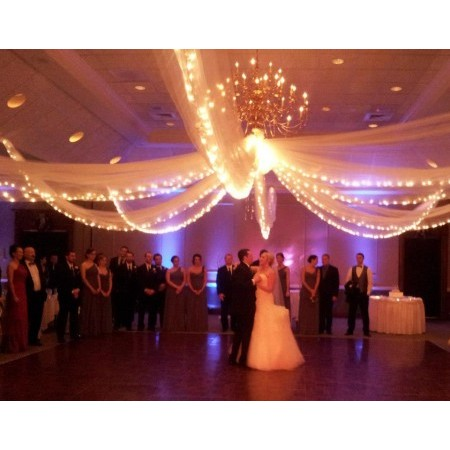 Bell-Aire Music Productions and Event Lighting - Methuen MA Wedding Disc Jockey Photo 12