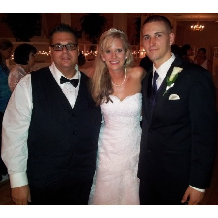 Bell-Aire Music Productions and Event Lighting - Methuen MA Wedding Disc Jockey Photo 14