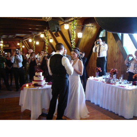 Bell-Aire Music Productions and Event Lighting - Methuen MA Wedding Disc Jockey Photo 15