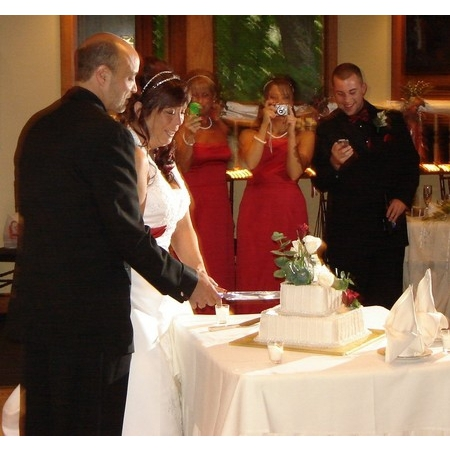 Bell-Aire Music Productions and Event Lighting - Methuen MA Wedding Disc Jockey Photo 16