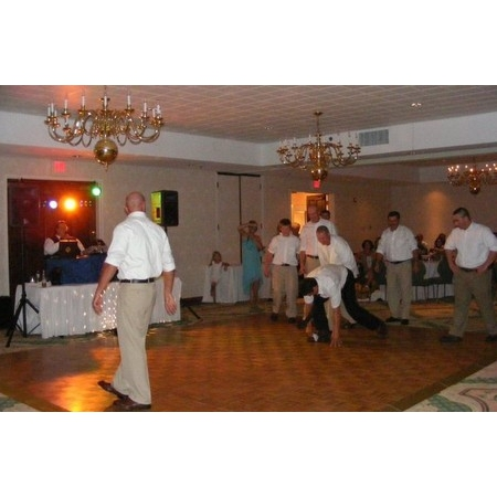 Bell-Aire Music Productions and Event Lighting - Methuen MA Wedding Disc Jockey Photo 18