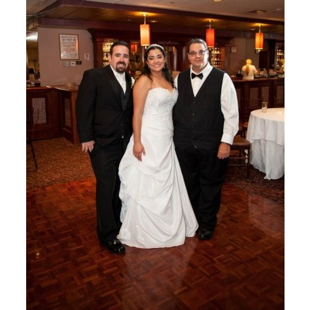 Bell-Aire Music Productions and Event Lighting - Methuen MA Wedding Disc Jockey Photo 25