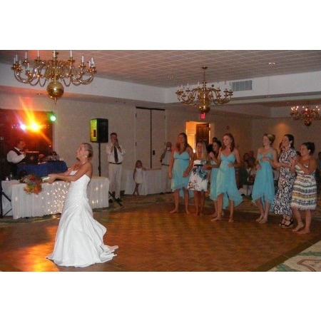 Bell-Aire Music Productions and Event Lighting - Methuen MA Wedding Disc Jockey Photo 5