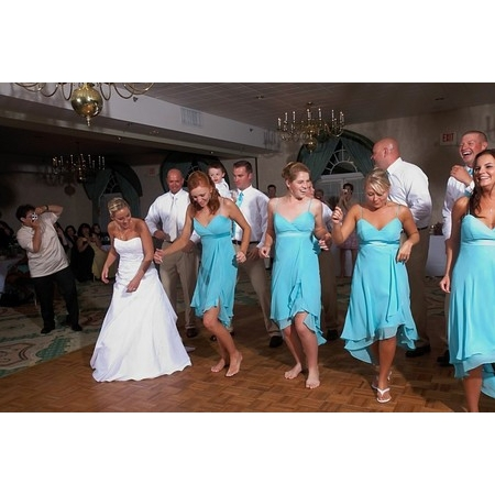 Bell-Aire Music Productions and Event Lighting - Methuen MA Wedding Disc Jockey Photo 7