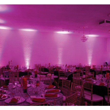 Bell-Aire Music Productions and Event Lighting - Methuen MA Wedding Disc Jockey Photo 8