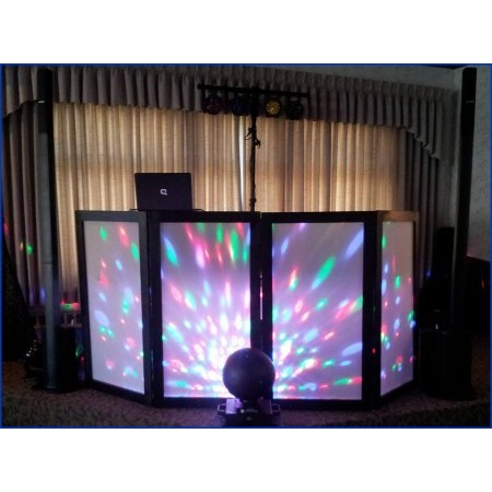 Bell-Aire Music Productions and Event Lighting - Methuen MA Wedding Disc Jockey Photo 9