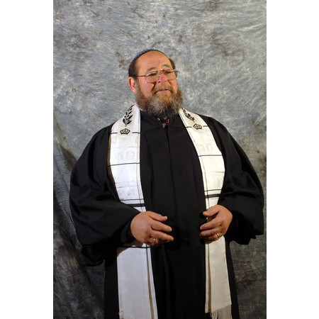 Rabbi Richard S. Winer - Framingham MA Wedding Officiant / Clergy Photo 1