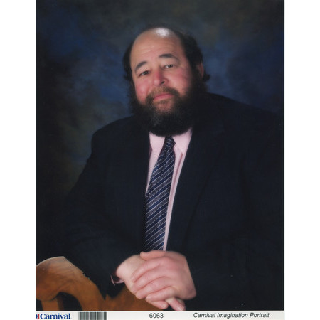 Rabbi Richard S. Winer - Framingham MA Wedding Officiant / Clergy Photo 2