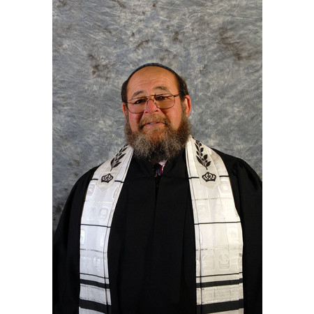 Rabbi Richard S. Winer - Framingham MA Wedding Officiant / Clergy Photo 3