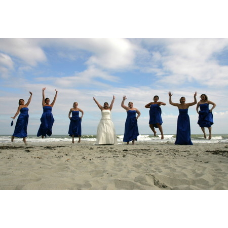 777 Portraits - Myrtle Beach SC Wedding Photographer Photo 12